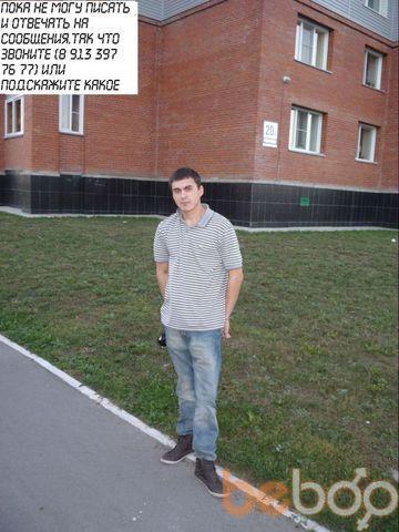 Фото мужчины wowan, Новосибирск, Россия, 30