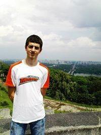 Фото мужчины Стас, Черкассы, Украина, 23