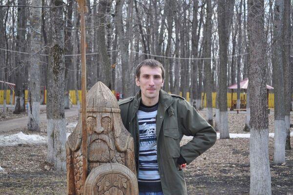 Фото мужчины Андрей, Пенза, Россия, 35