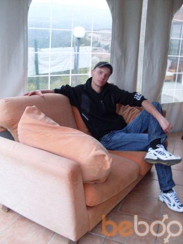Фото мужчины Маули, Castrovillari, Италия, 26