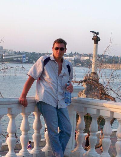 Фото мужчины Вениамин, Львов, Украина, 38