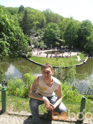 Фото мужчины сашка, Днепродзержинск, Украина, 28