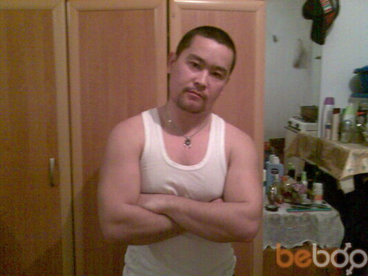 Фото мужчины Жаник, Талгар, Казахстан, 34