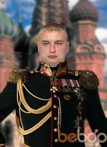 Фото мужчины naemnik, Орел, Россия, 35