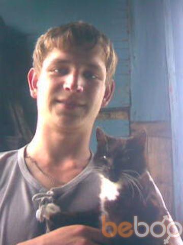 Фото мужчины pikta, Копыль, Беларусь, 28