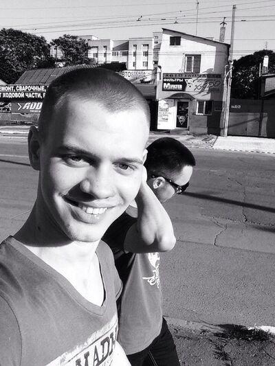 Фото мужчины ДенисКорона, Тирасполь, Молдова, 21