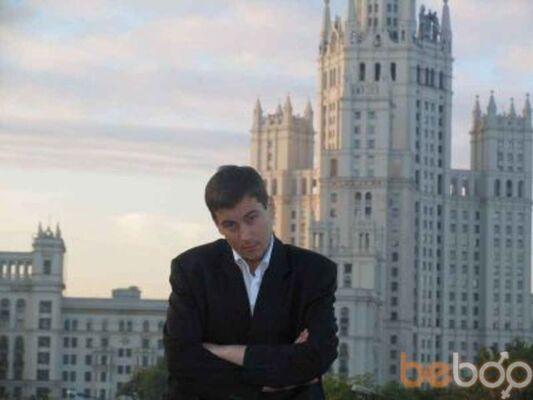 Фото мужчины URAII, Екатеринбург, Россия, 33