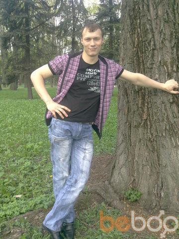 Фото мужчины petya, Минск, Беларусь, 31