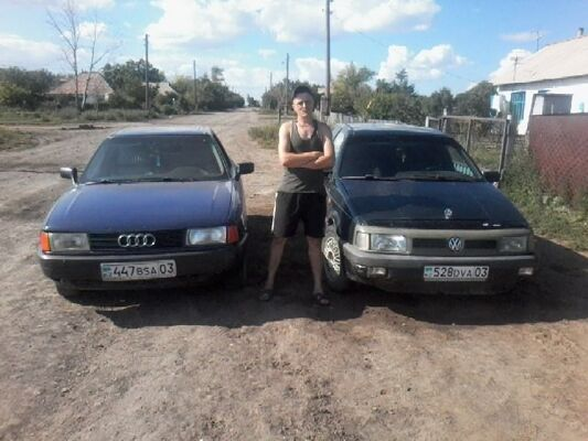 Фото мужчины Дмитрий, Атбасар, Казахстан, 22