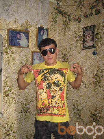 Фото мужчины intik24, Туркменабад, Туркменистан, 23