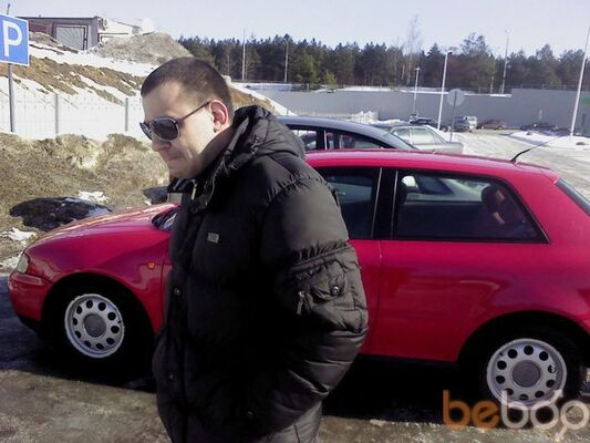 Фото мужчины VavaN, Минск, Беларусь, 32