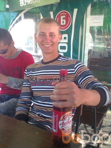 Фото мужчины ромэо, Рогачёв, Беларусь, 28