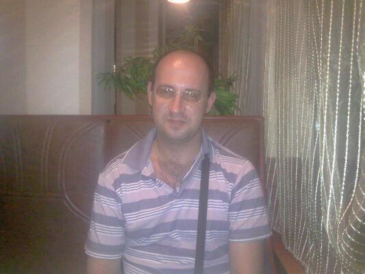 Фото мужчины костя, Биробиджан, Россия, 39