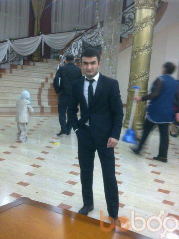 Фото мужчины Muwa, Баку, Азербайджан, 26