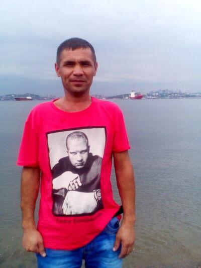 Фото мужчины Ssgh, Владивосток, Россия, 36
