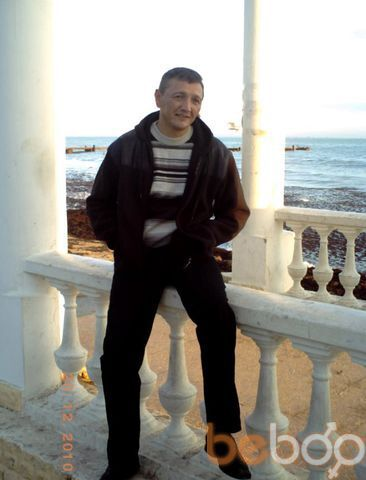 Фото мужчины nishtyak, Евпатория, Россия, 40