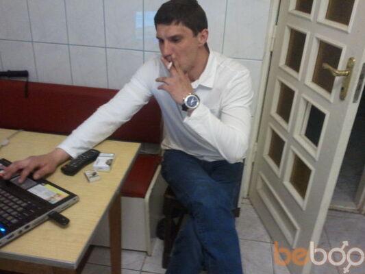 Фото мужчины scorpion, Львов, Украина, 39