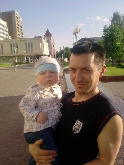 Фото мужчины Андрей, Могилёв, Беларусь, 36