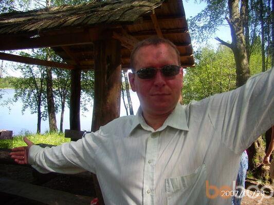 Фото мужчины qziokas, Вильнюс, Литва, 37