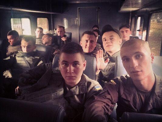 Фото мужчины Ярослав, Киев, Украина, 22