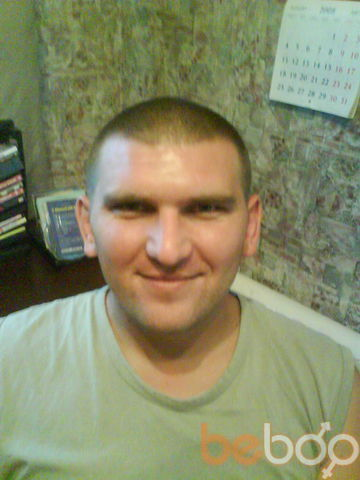 Фото мужчины vovantir, Омский, Россия, 36