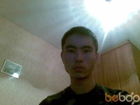 Фото мужчины siko, Актобе, Казахстан, 31