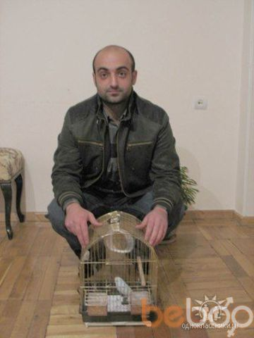 Фото мужчины vilad, Ереван, Армения, 33