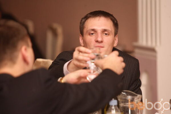 Фото мужчины MadmaX2209, Москва, Россия, 36