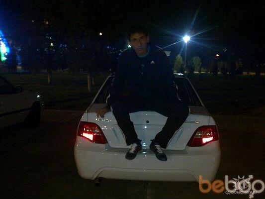 Фото мужчины bad boy, Ташкент, Узбекистан, 30
