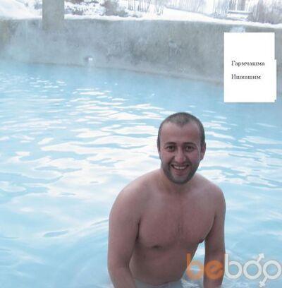 Фото мужчины Горец, Хорог, Таджикистан, 37