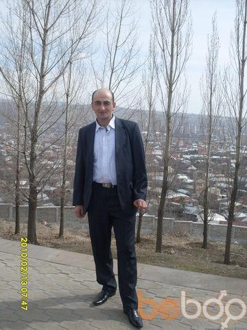 Фото мужчины Santur, Абовян, Армения, 36