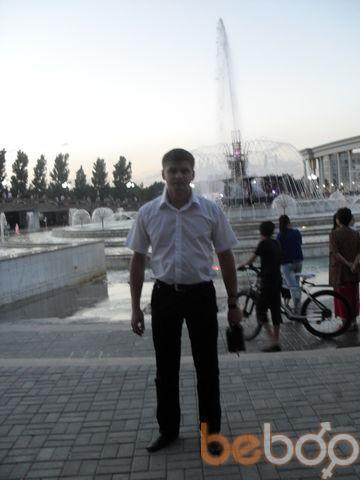 Фото мужчины grvalmata, Алматы, Казахстан, 31