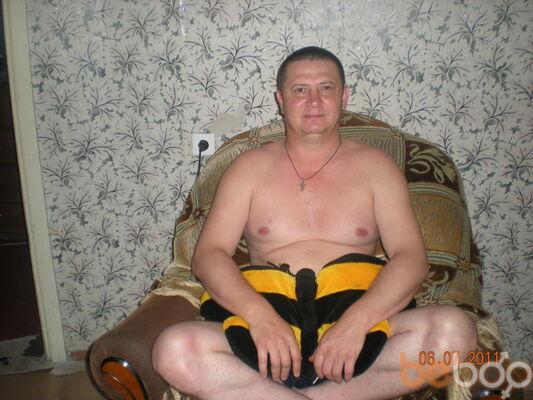Фото мужчины grek197325, Михайлов, Россия, 43