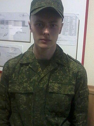 Фото мужчины Kolua, Минск, Беларусь, 23