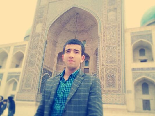 Фото мужчины frenk, Ташкент, Узбекистан, 21