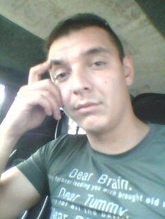 Фото мужчины Михаил, Ульяновск, Россия, 26