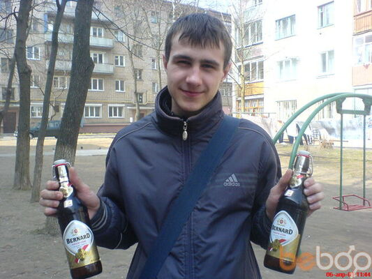 Фото мужчины тунгус, Гомель, Беларусь, 26