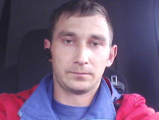 Фото мужчины Евгений, Ульяновск, Россия, 29