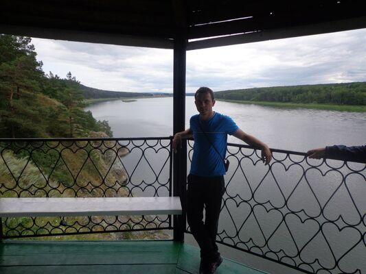 Фото мужчины евгений, Юрга, Россия, 27