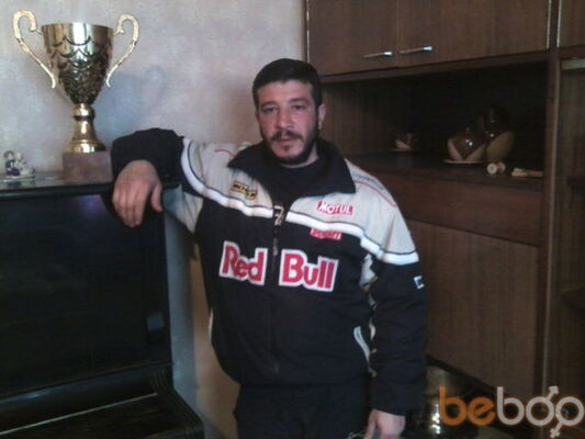 Фото мужчины Rafo, Ереван, Армения, 45