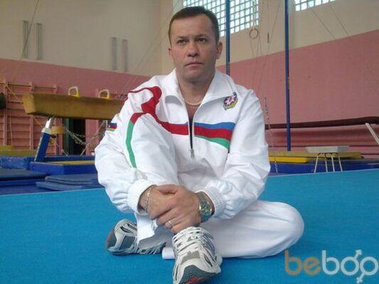 Фото мужчины vinipyx, Баку, Азербайджан, 47