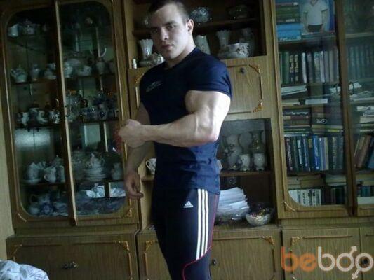 Фото мужчины badboy, Сургут, Россия, 25