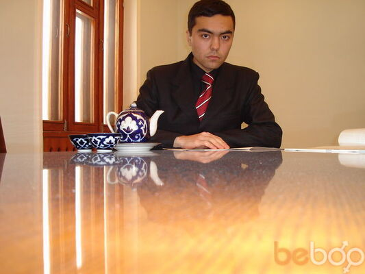 Фото мужчины mirror81, Ташкент, Узбекистан, 35