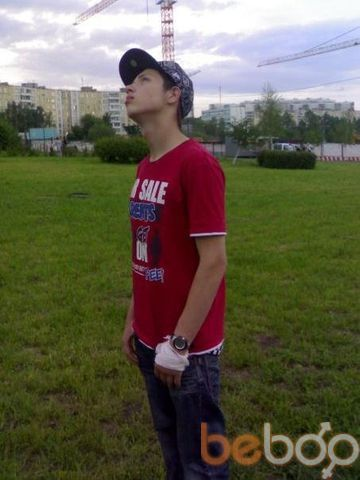 Фото мужчины большой ПАПА, Москва, Россия, 25