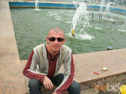 Фото мужчины a_dust, Гомель, Беларусь, 37