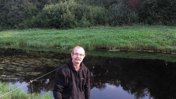 Фото мужчины Boris, Таллинн, Эстония, 58