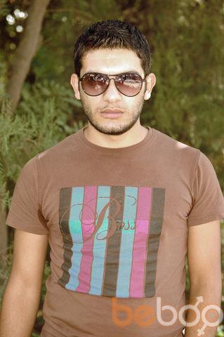 Фото мужчины ZORO, Ереван, Армения, 29