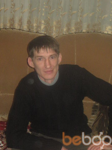 Фото мужчины yura, Павлодар, Казахстан, 42