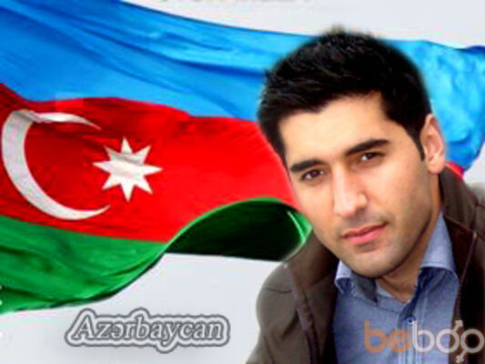 Фото мужчины xeyalcik, Мингечаур, Азербайджан, 28