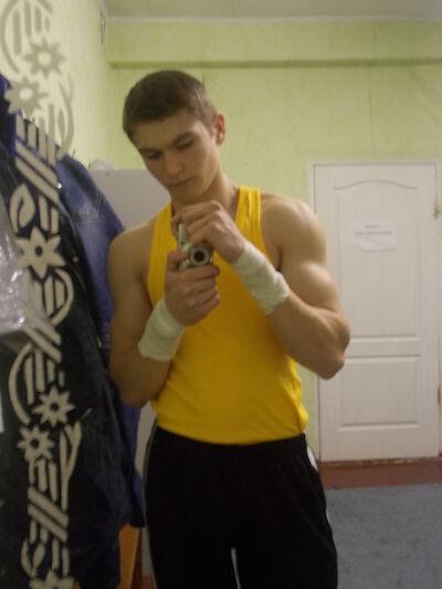 Фото мужчины Александр, Одесса, Украина, 21